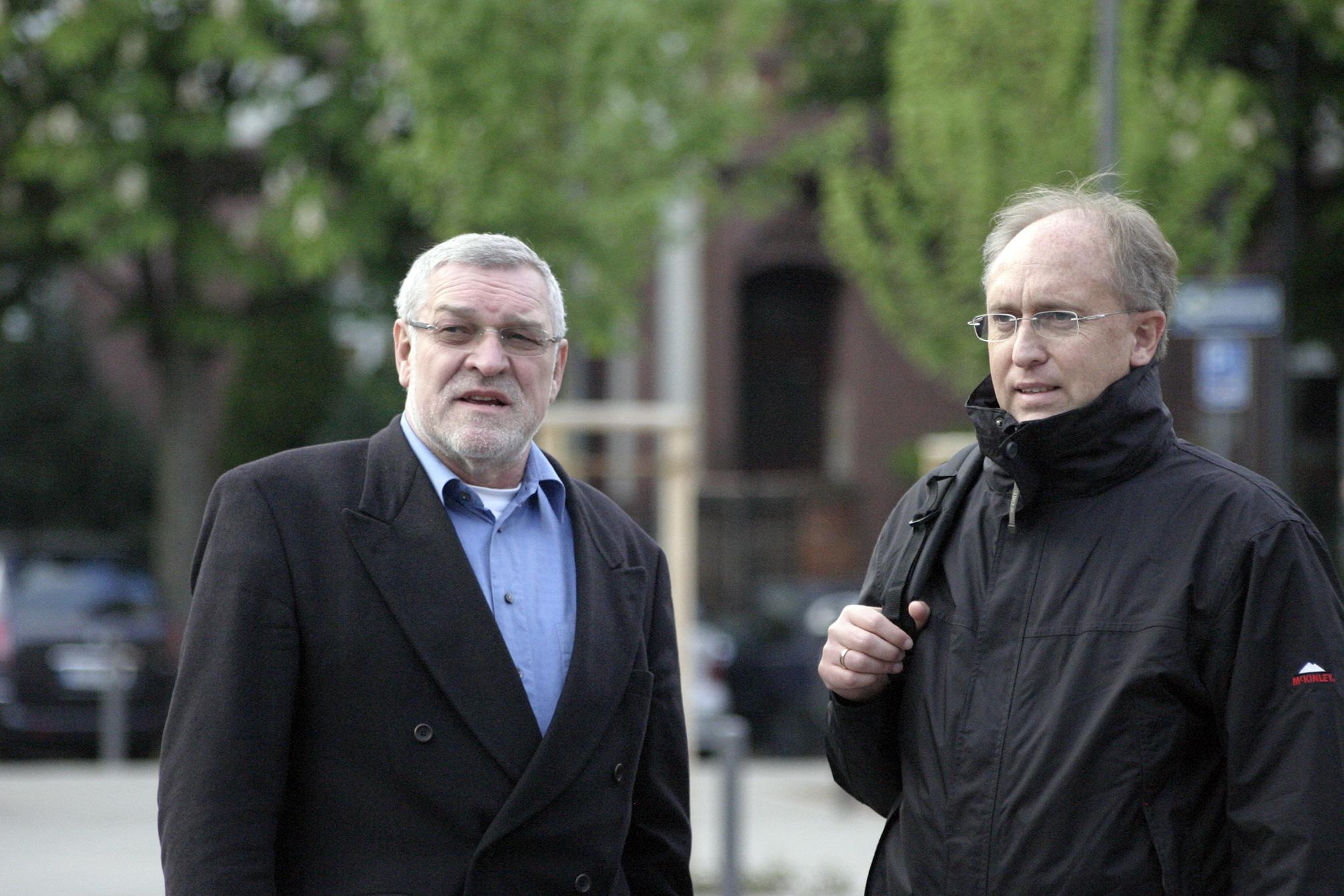 """Es gibt keinen Skandal"""" – die hessische Steuerfahnder-Affäre"""