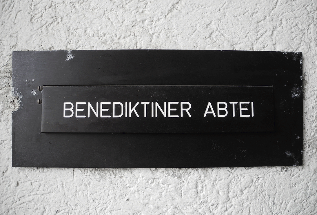 Benediktiner Abtei