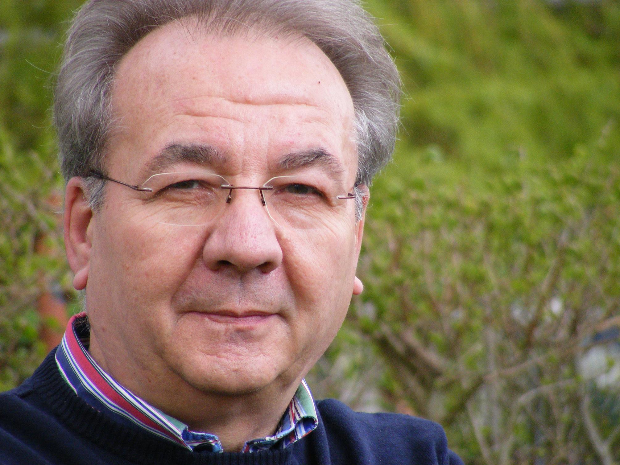 Werner Borcharding